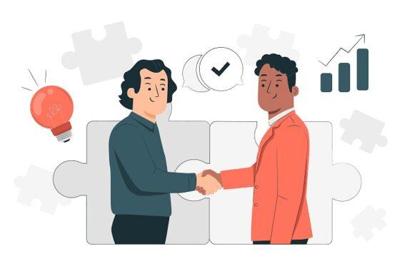 Come costruire partnership vincenti?
